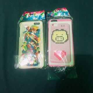 Case iphone 6plus Lego / Case Lego preloved New