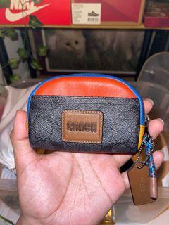 Coach Small Bag Authentic Boutique