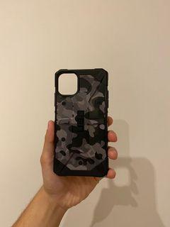 iPhone 11 UAG 手機殼