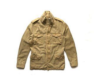 Lardini Field Jacket