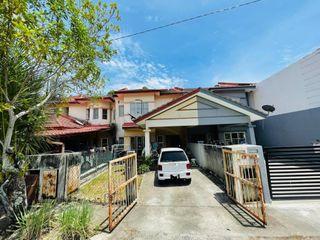 Near Cyberjaya | 2 Storey Amanputra | Puchong