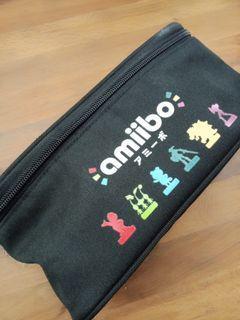 Nintendo Amiibo Bag (READ DESCRIPTION PLEASE)