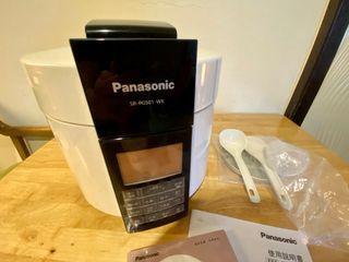 Panasonic 國際牌壓力鍋 SR-PG501-WK/萬用鍋電鍋