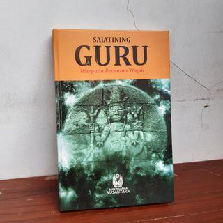 Sajatining Guru by Lucky Hendrawan