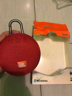Speaker Clip 3