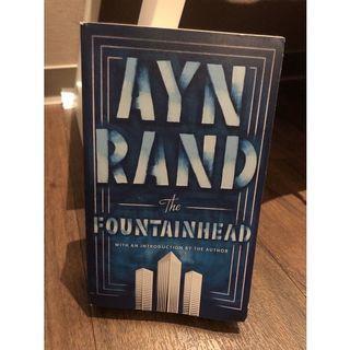 The Fountainhead Novel by Ayn Rand