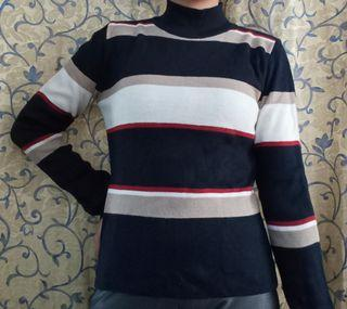 Top knite stripe