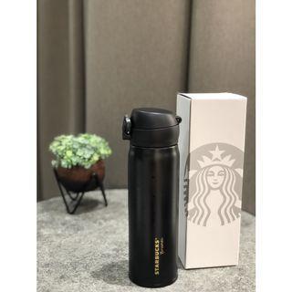 Tumbler Starbucks x thermos