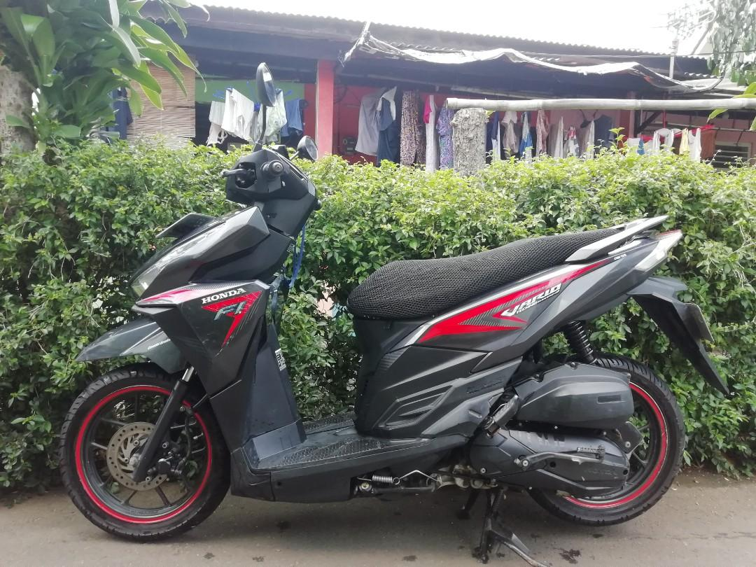 Vario techno F1 full ori