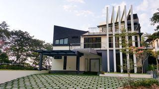 [WTS] 3 Storey Bungalow Country Heights Damansara