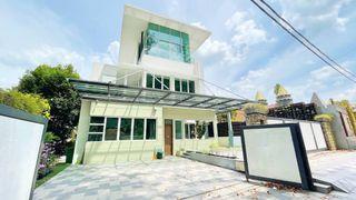 [WTS] 4 Storey Bungalow Jalan Penaga Bangsar Kuala Lumpu