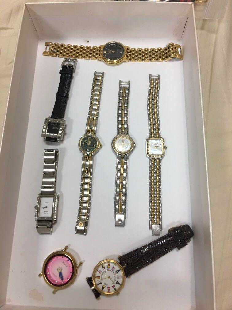新錶加舊錶 10000全部