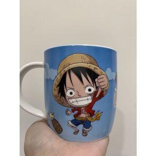 現貨 航海王 馬克杯 one piece mug