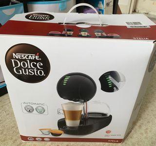全新 Nescafe Dolce Gusto Stelia 咖啡機