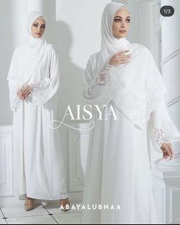 Aisya abaya by Abayalubn
