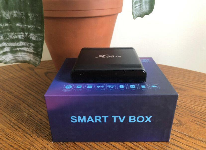 Android box sales