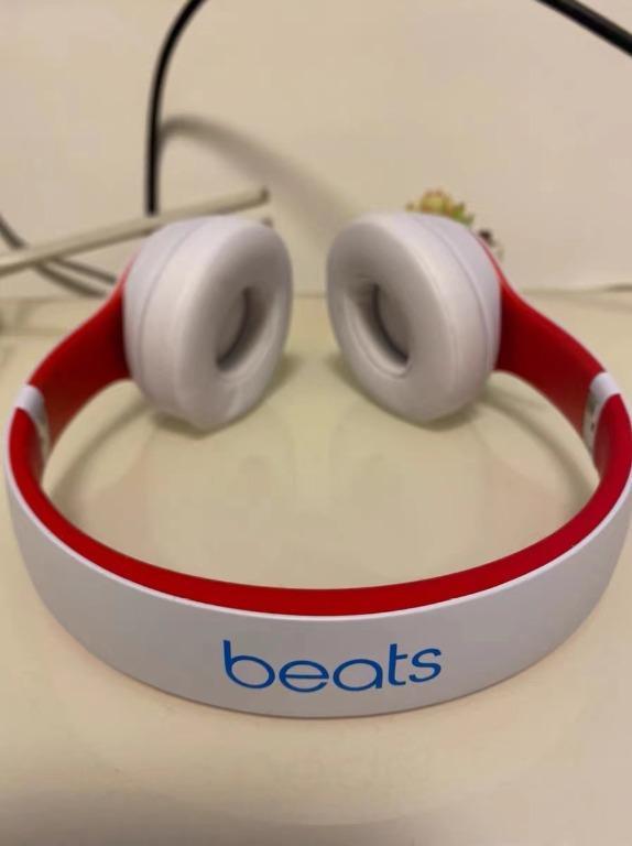 Beats Solo3 Wireless頭戴式無線藍牙耳機耳麥