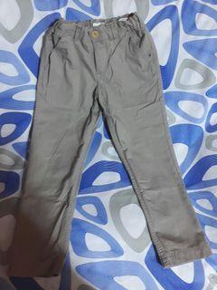Brown Gingersnaps pants