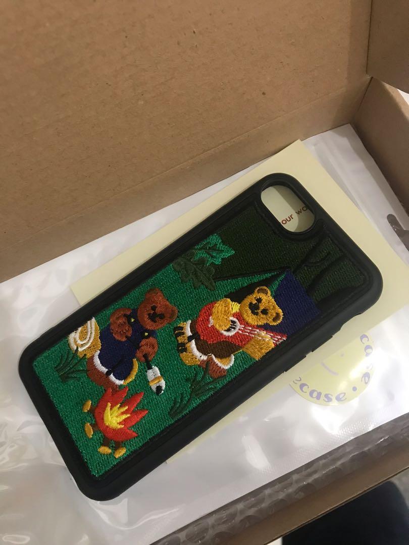 Case iPhone 7/8/SE