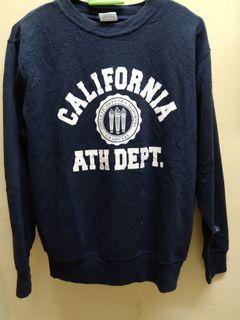CHAMPION CALIFORNIA SWEATSHIRT
