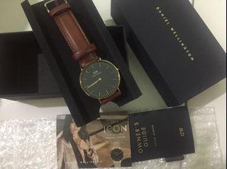Daniel Wellington Jam tangan unisex
