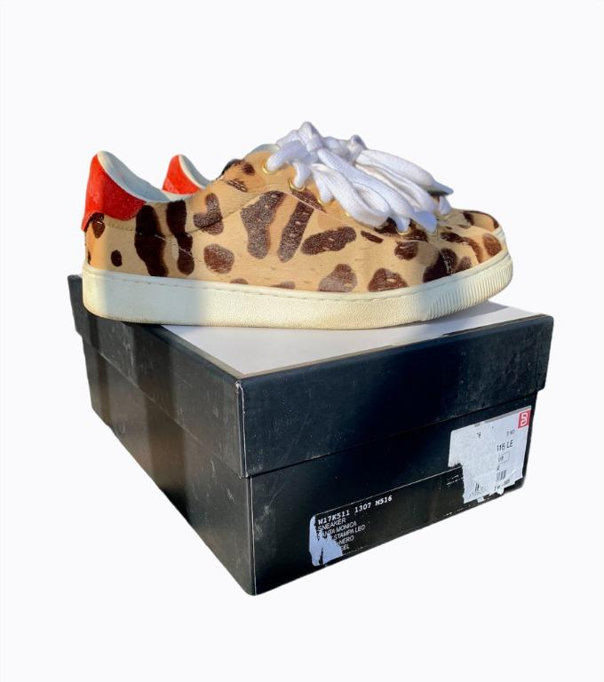 Dsquared2 sneakers 36