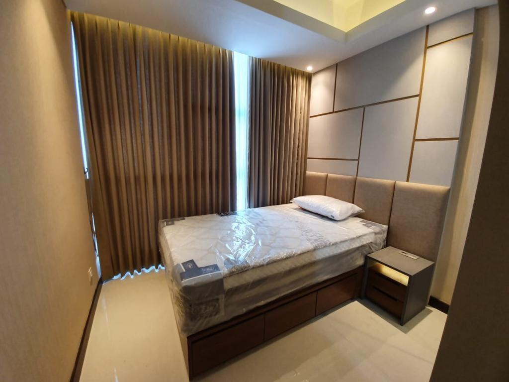 For rent Apartemen South hills 2 Br ~ Jakarta selatan
