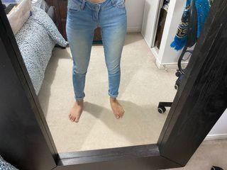 Garage jeans denim