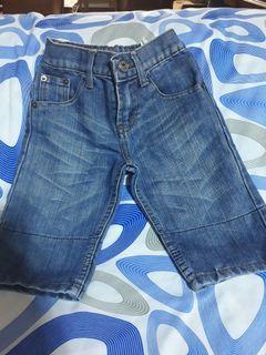 Gray shorts/bottom