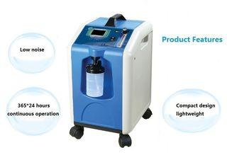 Oxygen Concentrator 5 liters capacity Mobile type
