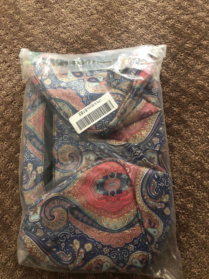 Pacmaxi Makeup Bag/Travel Bag