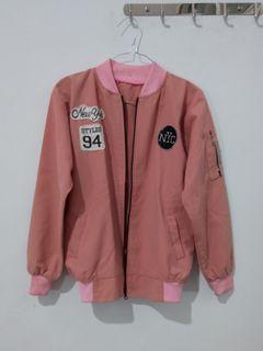 Pink Jacket 94