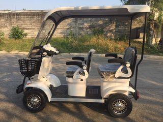 RFM Cooper 0.650 electric Vehicles eVehicle 4wheel Four wheel