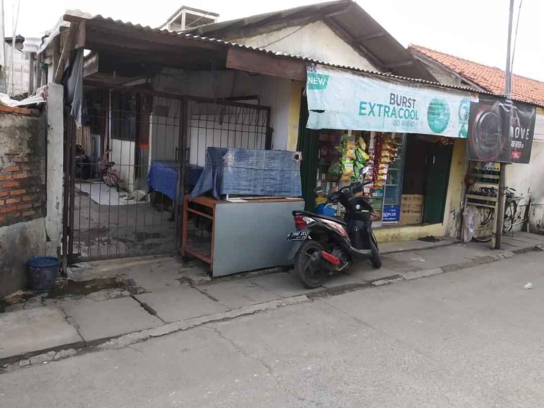Rumah Kontrakan 6 Pintu Full Terisi dijual cepat di Semper Barat, Cilincing, Jakarta Utara