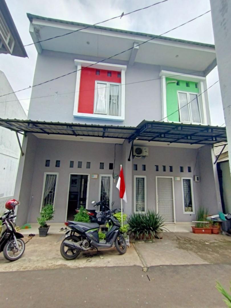Rumah minimalis di lubang buaya Jakarta timur