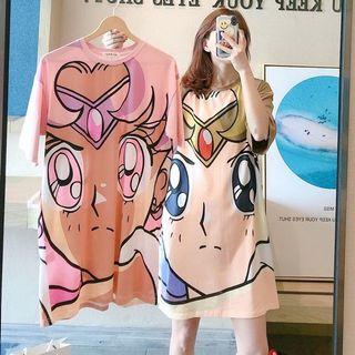 Sailormoon dress
