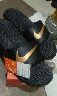 Sendal Nike Benassi Swoosh Original  | Sendal Slop Nike | Slip lop
