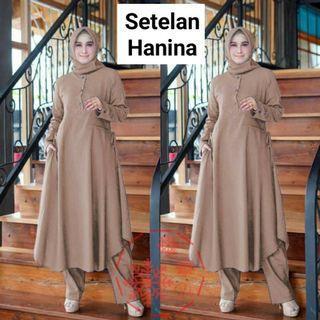 Set Hanina