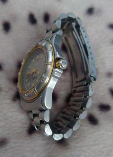 Tag Heuer professional