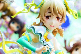 THE iDOLM@STER Cinderella Girls - Morikubo Nono - 1/8 (Kotobukiya)