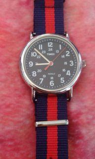 Timex Indiglo quartz