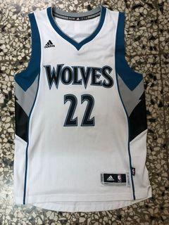 Wolves jerseys