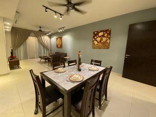 [WTR] Sefina Mont Kiara Fully Furnished For Rent