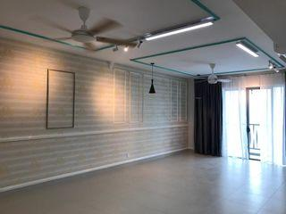 [WTR] Sefina Mont Kiara Partly Furnished For Rent