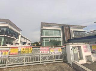 [WTS] Bank Auction Factory Warehouse Rinching Semenyih