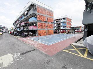 [WTS] Ground Floor Flat Pkns Seksyen 16, Shah alam