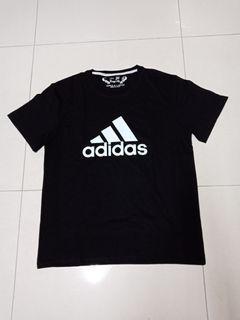 Adidas 男上衣 xl