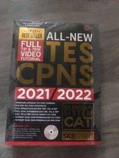 All New Tes CPNS 2021-2022