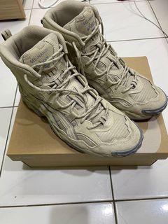 ASICS gel-Nandi hi 登山鞋 運動鞋