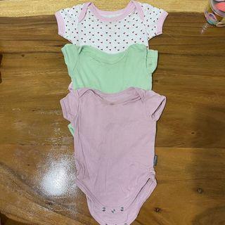 Baby Jumper 3-6 bulan dan 6-9bulan